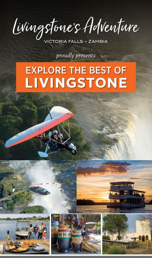 Explore the best of Livingstone