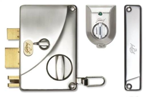 Quality Godrej locks and padlocks