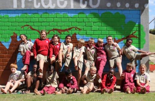 Quality primary school classes