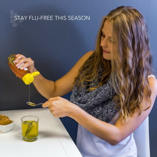 Stay flu-free this season with Moringa