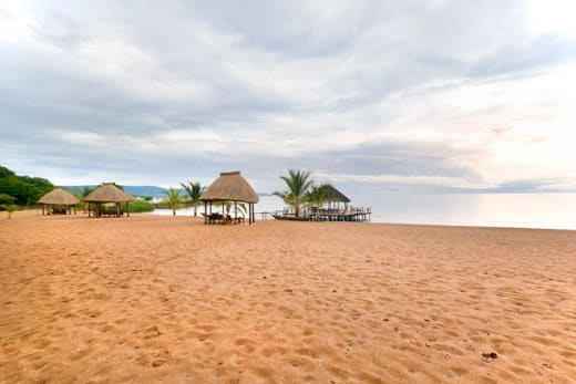 Last minutes Christmas break packages at Ndole Bay