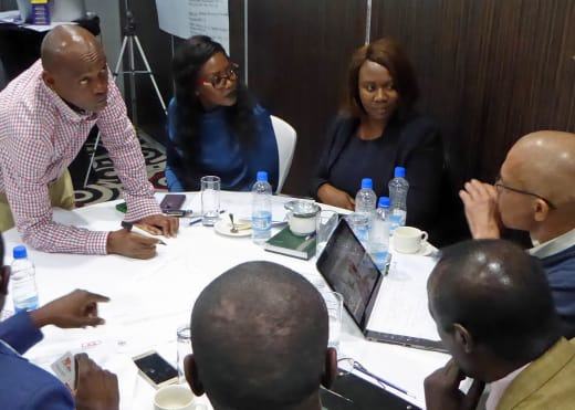 PEPZ hosts high level roundtable meeting to increase mining sector local content