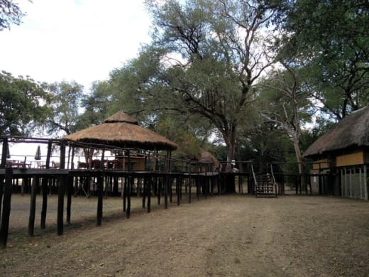 Bed and Breakfast for sale in Luangwa Valley