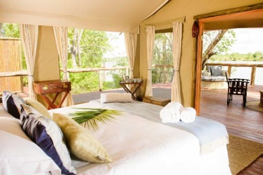 Ila safaris - Green and peak season packages