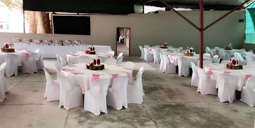 For celebrations such as a birthday party or a wedding anniversary.