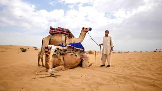 Luxury Dubai Package