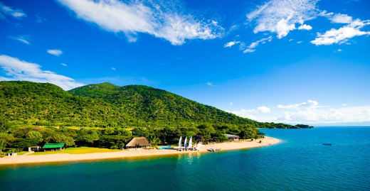 Lake Malawi holiday package