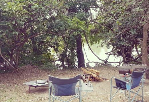 2 nights offer at Kasabushi Camp