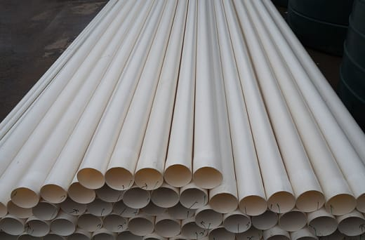 Polypipes, vertical tanks, PVC pipes, reinforced and hose pipes, CPVC for both hot and cold water