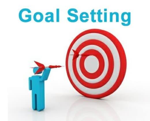 Goal setting for start-ups - Workshop
