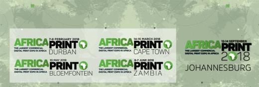 Africa Print Expo 2018
