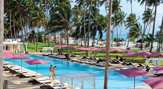 Zanzibar hotel offers for Easter