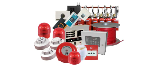 20% discount off firefighting equipment