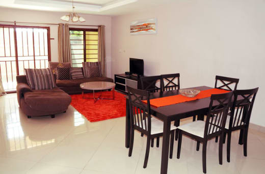 Self catering apartment accommodation at affordable rates