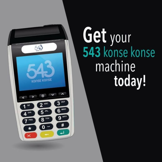 7 advantages of the Konse Konse machine over scratch cards