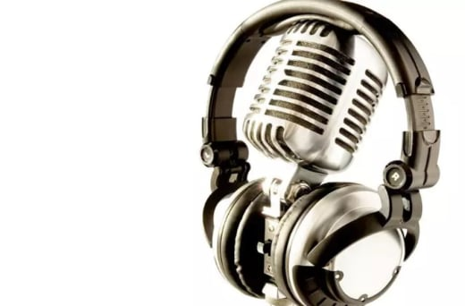Social Chatter talk show every Tuesdays