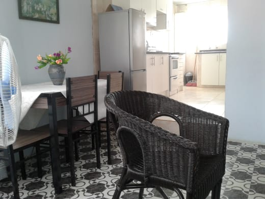 Discounted long term stay in Ibex Hill apartment