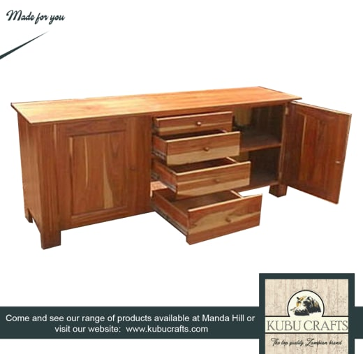 Sideboard available in stock