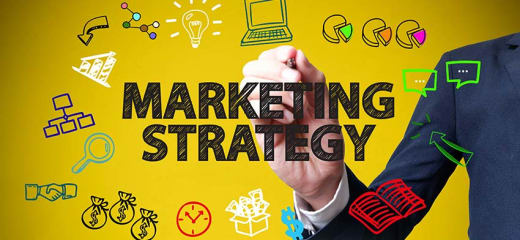 Media strategy and planning services