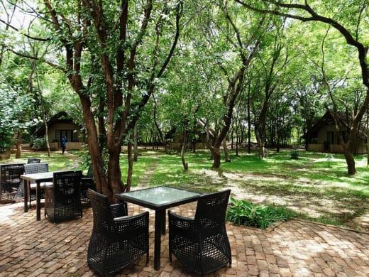 Victoria Falls accomodation specials