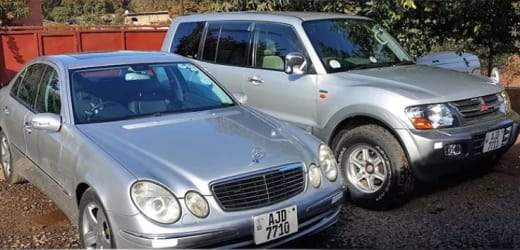 Chris Taxi and Tours' wide range of vehicle choices