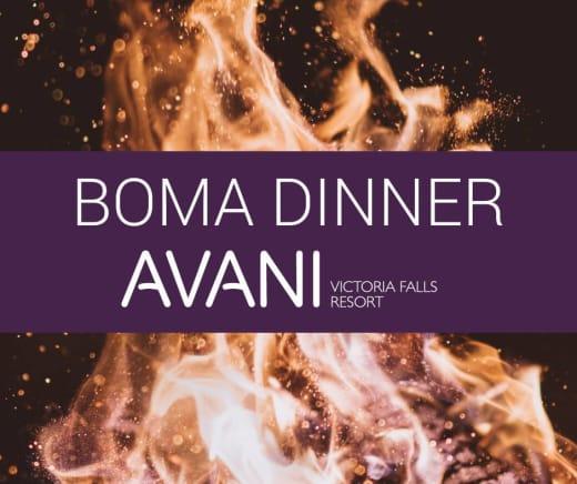 Boma Dinner