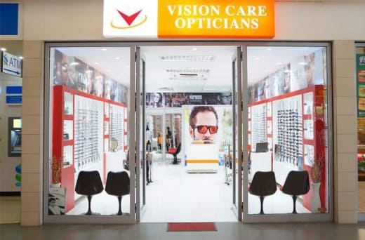 Vision Care Membership Card Scheme
