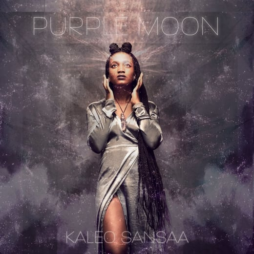 Kaleo Sansaa's Purple Moon Tour