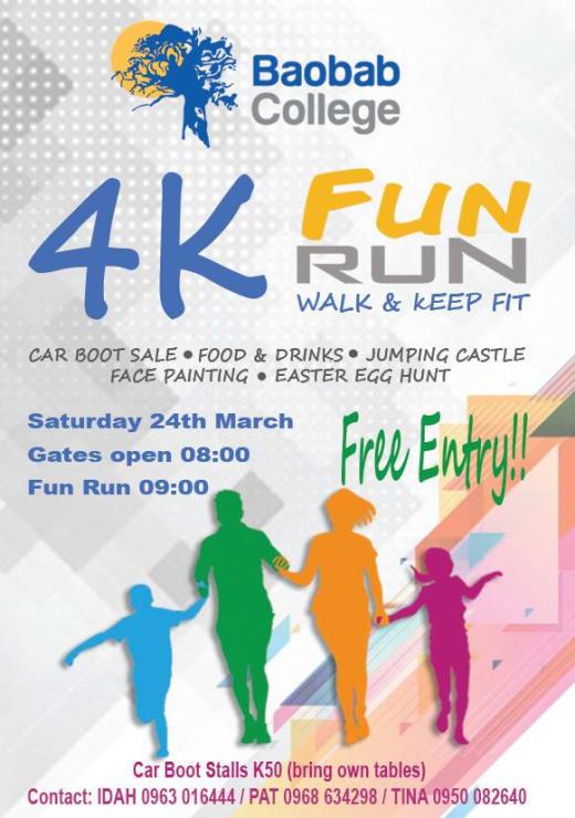 4K Fun Run