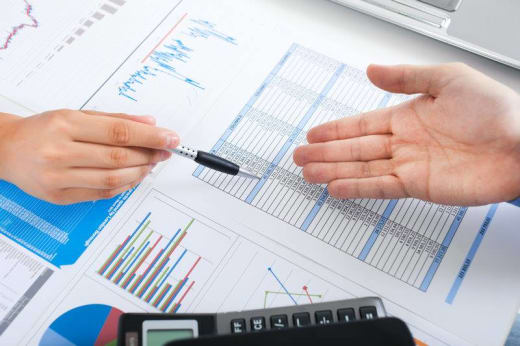 Management Accounting  Course - Understanding Your Numbers