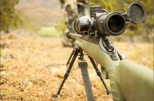 High quality hunting and shooting products in Zambia