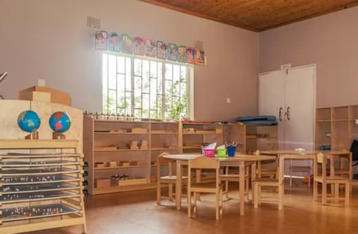 Casa Dei Bambini Montessori toddler program