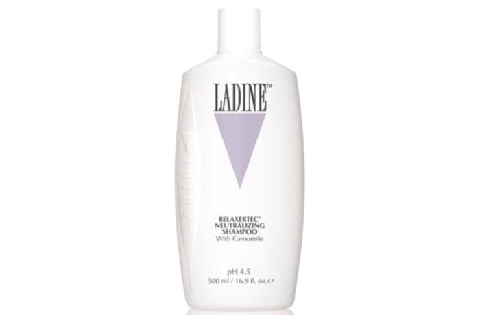 Ladine Relaxertec Neutralizing Shampoo with Camomile ...