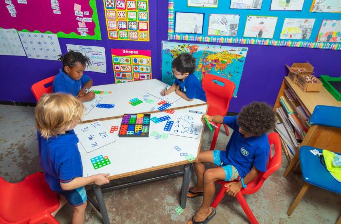 Pre-schools image