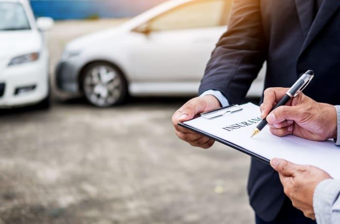 Vehicle insurance image