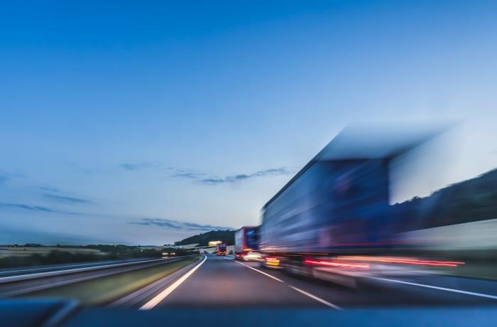 Haulage and Logistics image