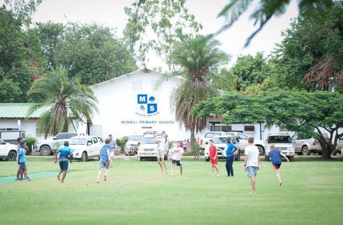 Student accommodation image