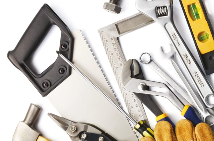 Tools and home improvement image