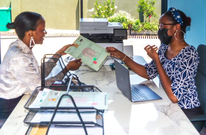 Vehicle registration and compliance image