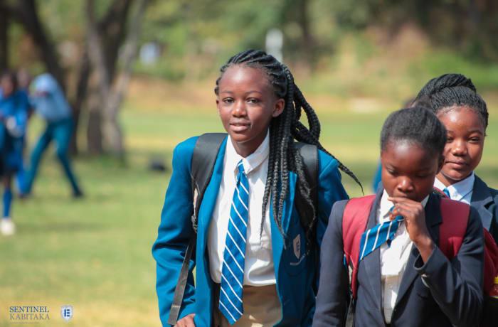 Sentinel Kabitaka School image