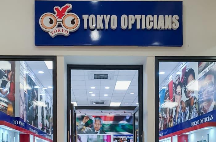 Opticians image