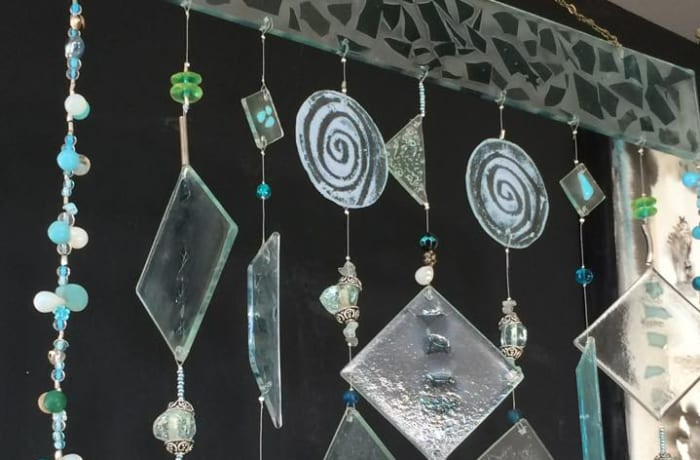 Tansi Glass Designs image