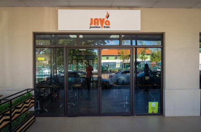 Internet cafes image