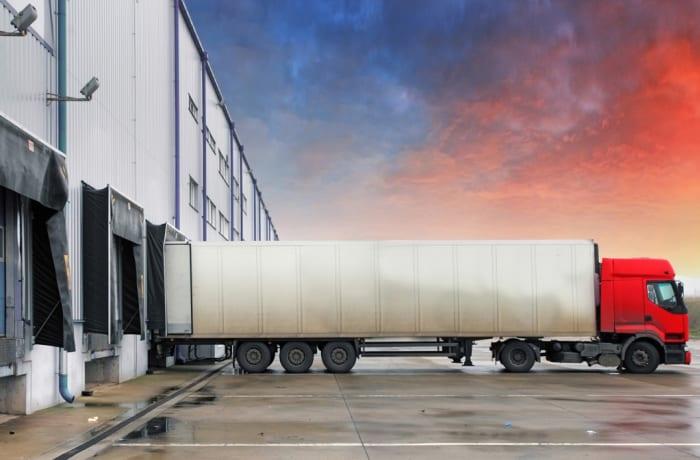 Storage and warehousing image