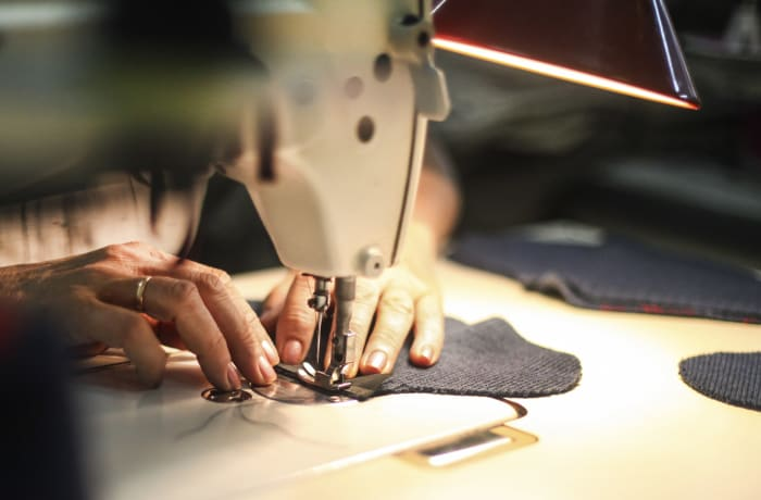 Tailoring and Design image