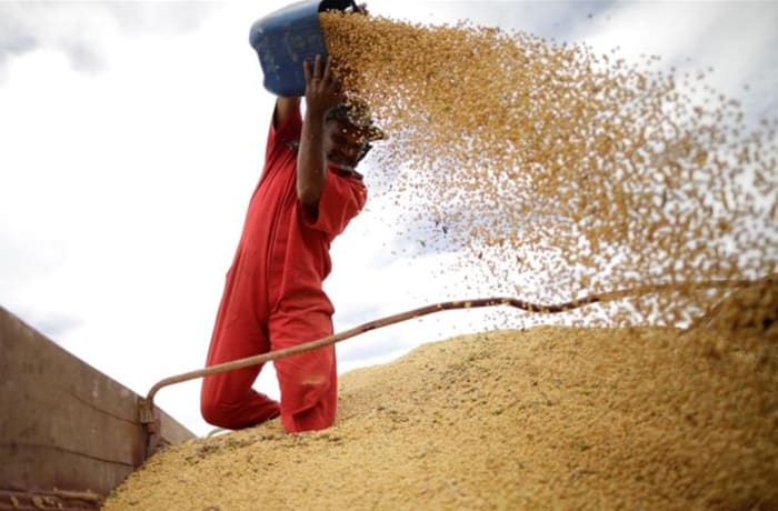 Commodity buyers image