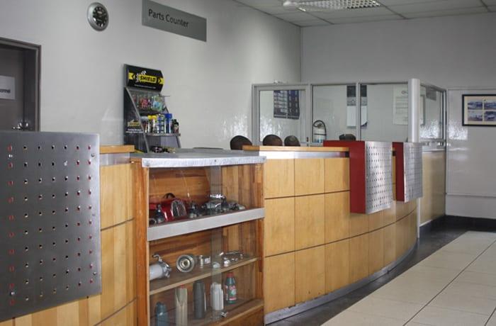Car parts image