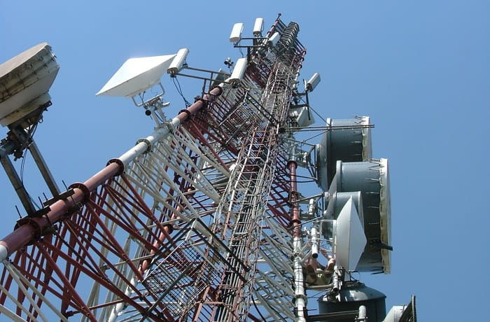 Telecoms and IT image