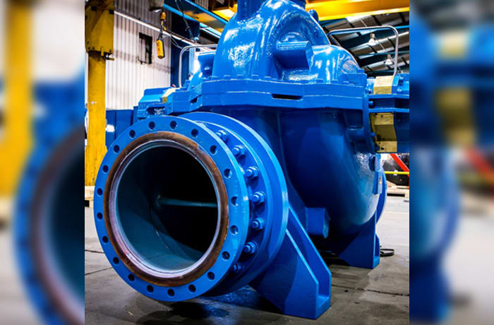 Tri-Pump and Engineering Ltd image