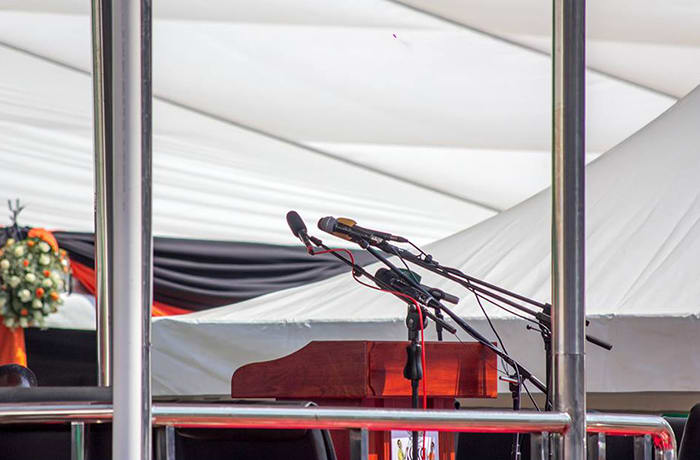 Music and Stage equipment image